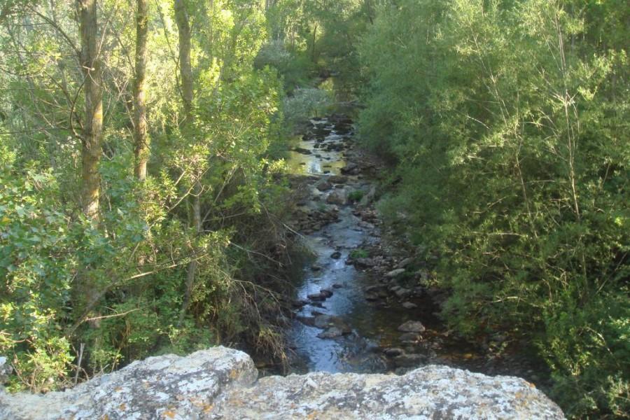 Excursión al pueblo de La Vega